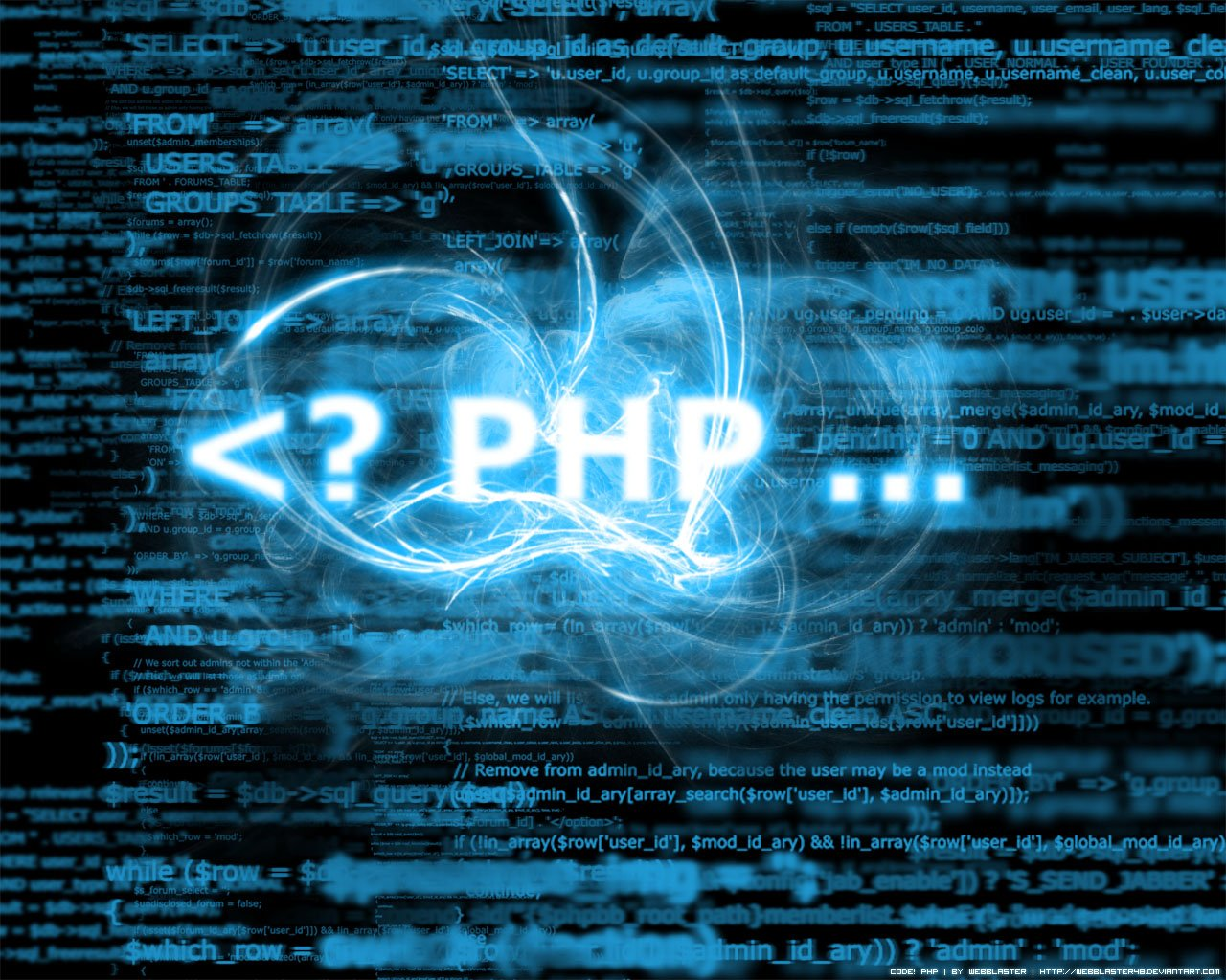 PHP Invasion Code