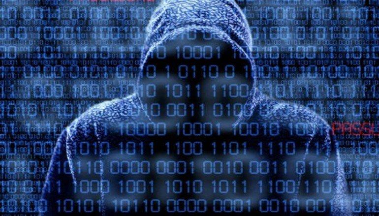 Ransomware Hacker