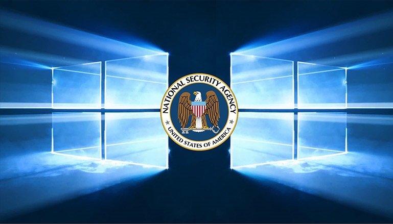 NSA Hacking Windows