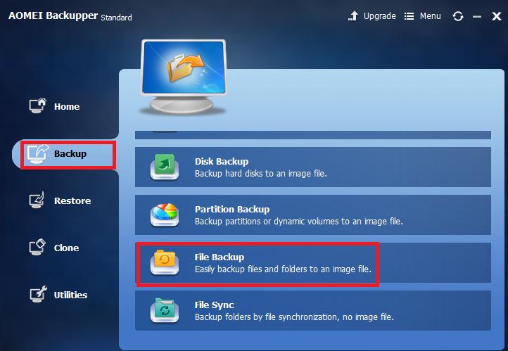 auto backup hard drive external