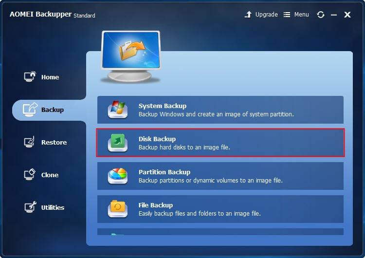 how to backup computer to external hard drive windows 8.1