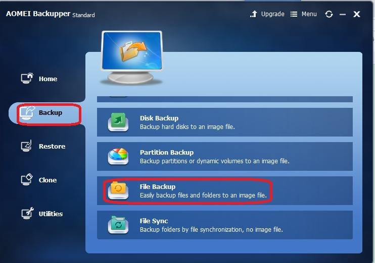 Synology NAS Backup to External Hard Drive