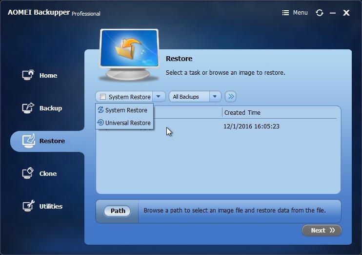 terabyte image for windows key