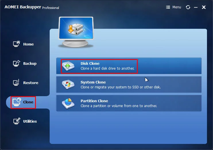Best UEFI Disk Imaging and Cloning Software