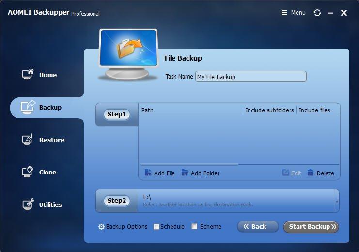 Best Backup Software For Esxi Host - staffinfo