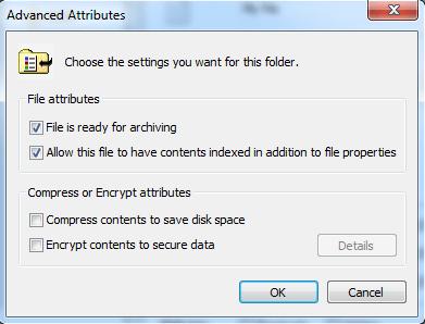 Workaround | Restore NTFS Permissions in Windows Easily