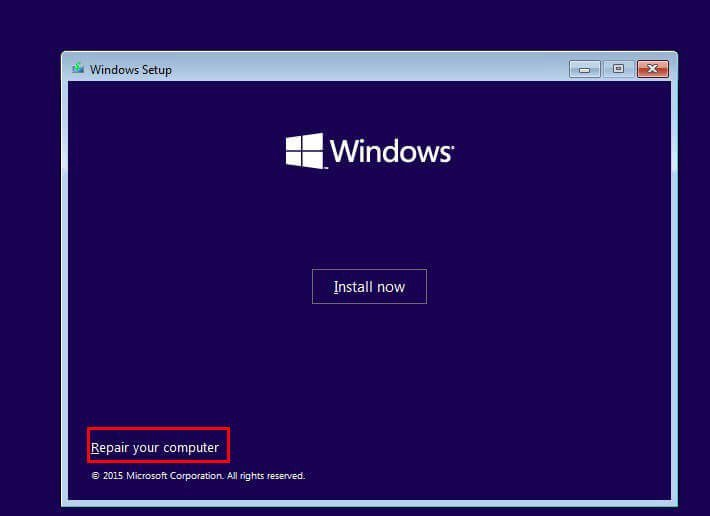 kmode exception not handled windows 10 install