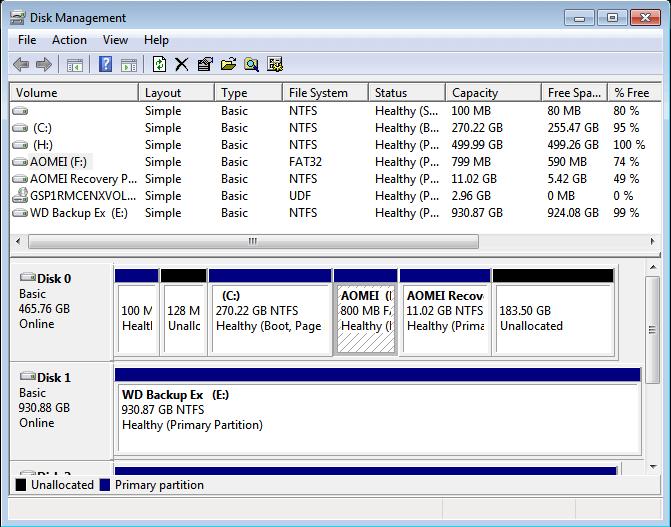 Best Free RAID Array Clone Software