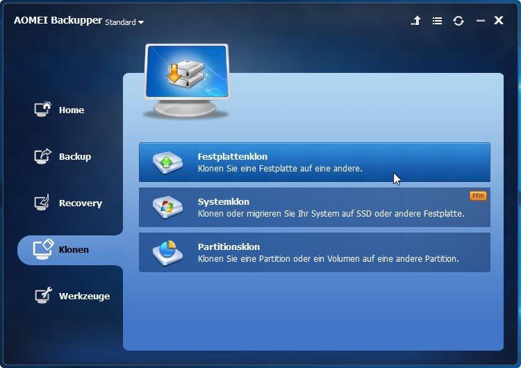 navi sd-karte klonen mit einer handy-freeware