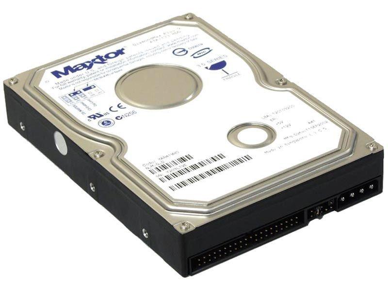 IDE Festplatte