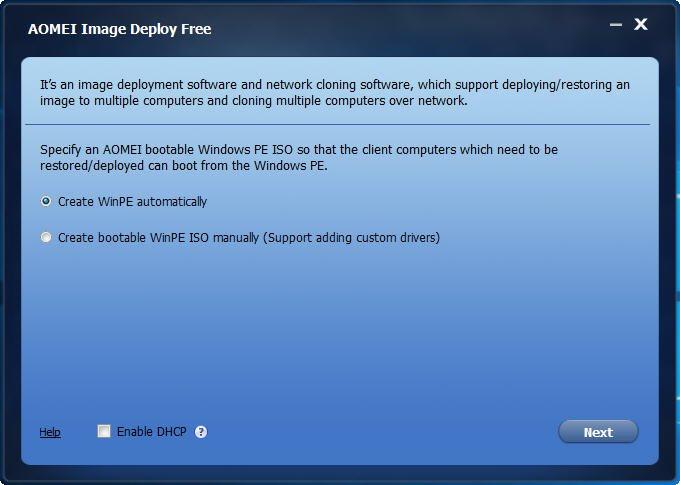 ISO Image-Datei erstellen