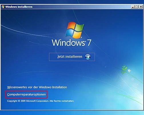 Repair your computer Windows 7.gif