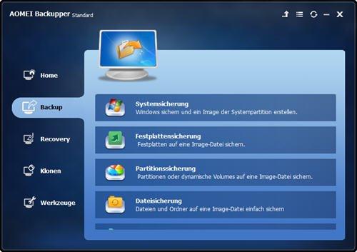 screen shot of main interface.gif
