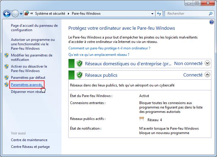 Top Trois Methodes Faciles A Fermer Le Port Tcp 445 Dans Windows 10