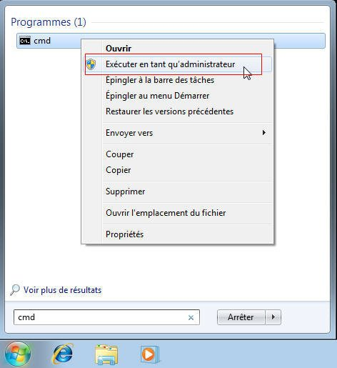commande cmd windows 7 pdf
