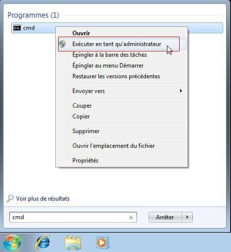 commande cmd windows 7 pdf