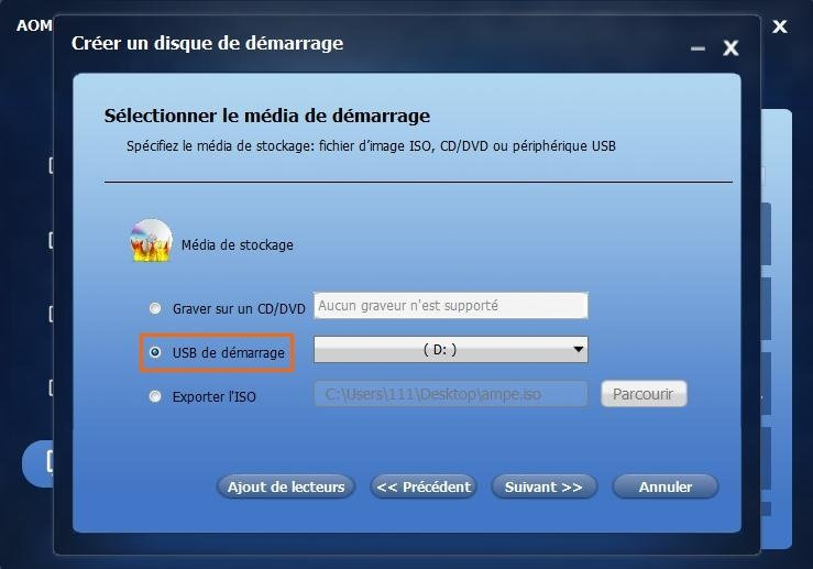 how to create winpe bootable usb