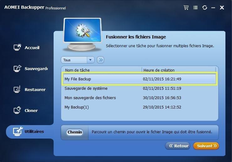 fusionner plusieurs fichier pdf en un seul