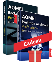 AOMEI Backupper Professional&AOMEI Partition Assistant Professional                         &AOMEI OneKey Recovery Professional