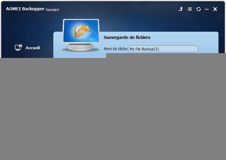 Add User Folder