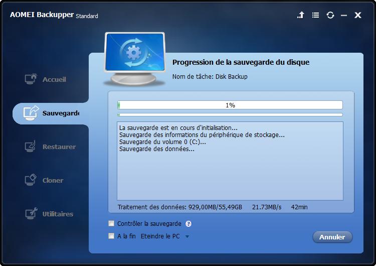 Meilleur Logiciel D 39 Image Du Disque Gratuit Pour Windows 10