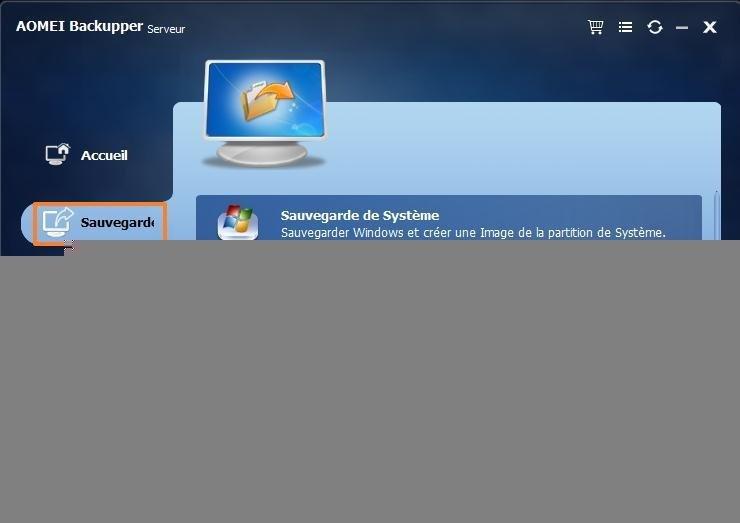 Comment Creer Une Sauvegarde D Image Systeme Sous Windows 7