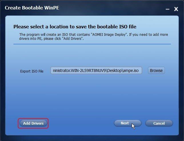 manually install drivers windows 8