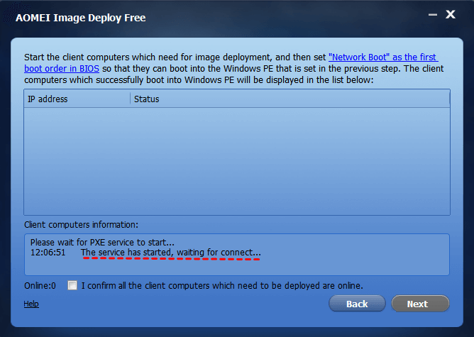 AOMEI Image Deploy | SYSPREP Alternative in Windows 7/8/10