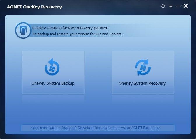 lenovo onekey recovery windows 7 64 bit