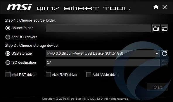 Add NVMe Driver