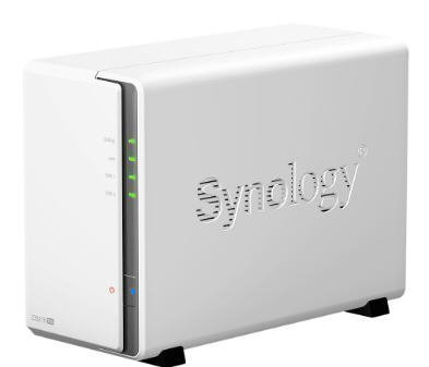 Synology DS216 NAS