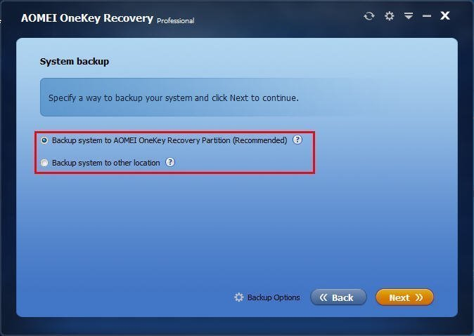 Asus Recovery Partition Missing? |Complete Solutions