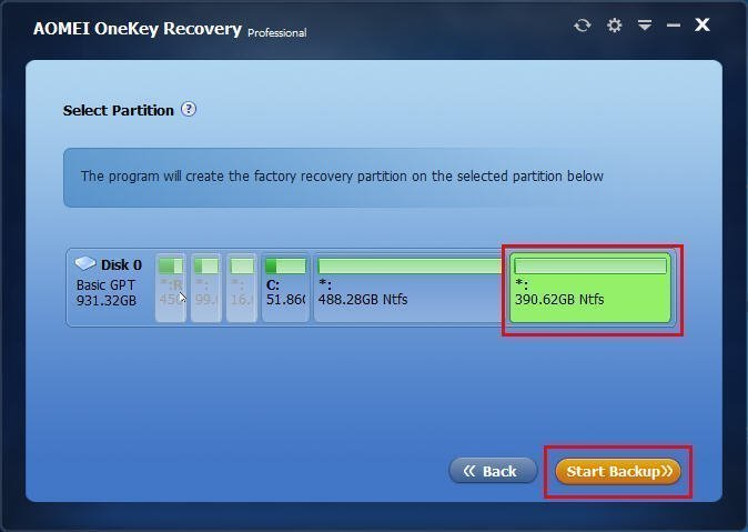 Asus Recovery Partition Missing Complete Solutions