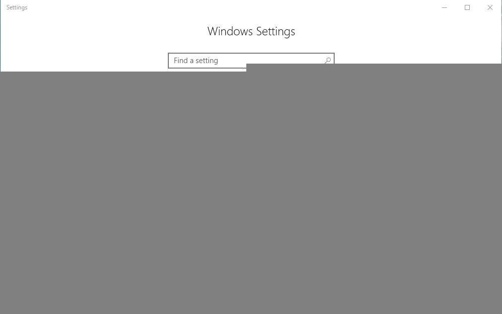 Windows Update and Security