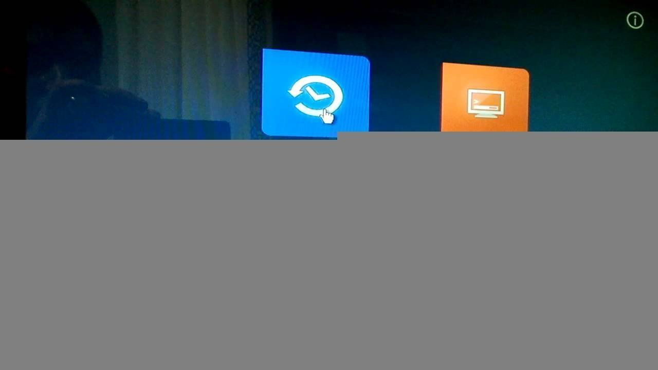 Lenovo one key recovery for windows 7 unbound for Window recovery