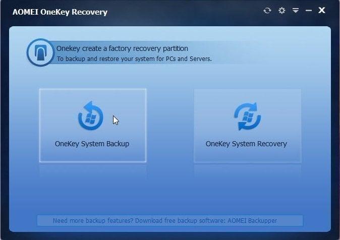 скачать lenovo onekey rescue system
