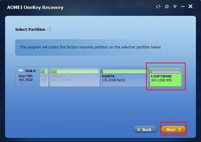 How to Solve Toshiba Recovery Wizard Error?