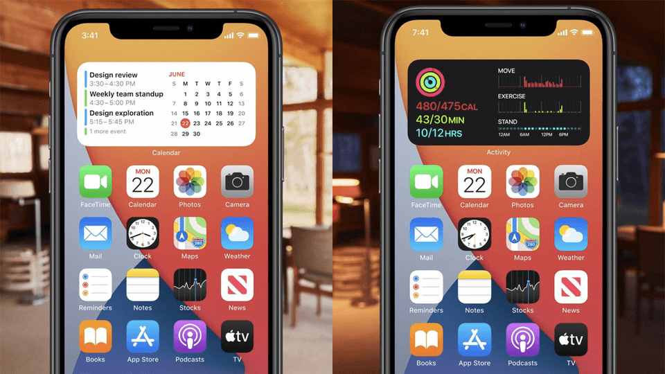 Update to iOS 14