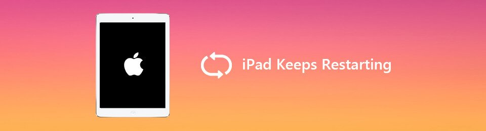 Ipad Keeps Restarting