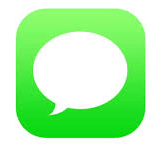 iPhone Messages Icon