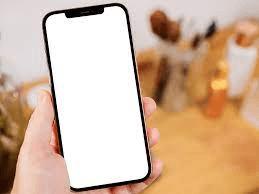 White Screen Iphone