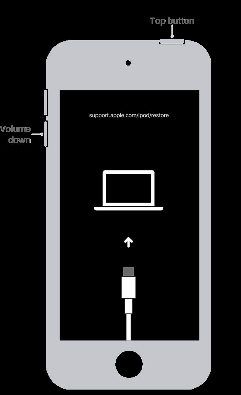 Ipod Touch 7th Gen Restore Tech Spec