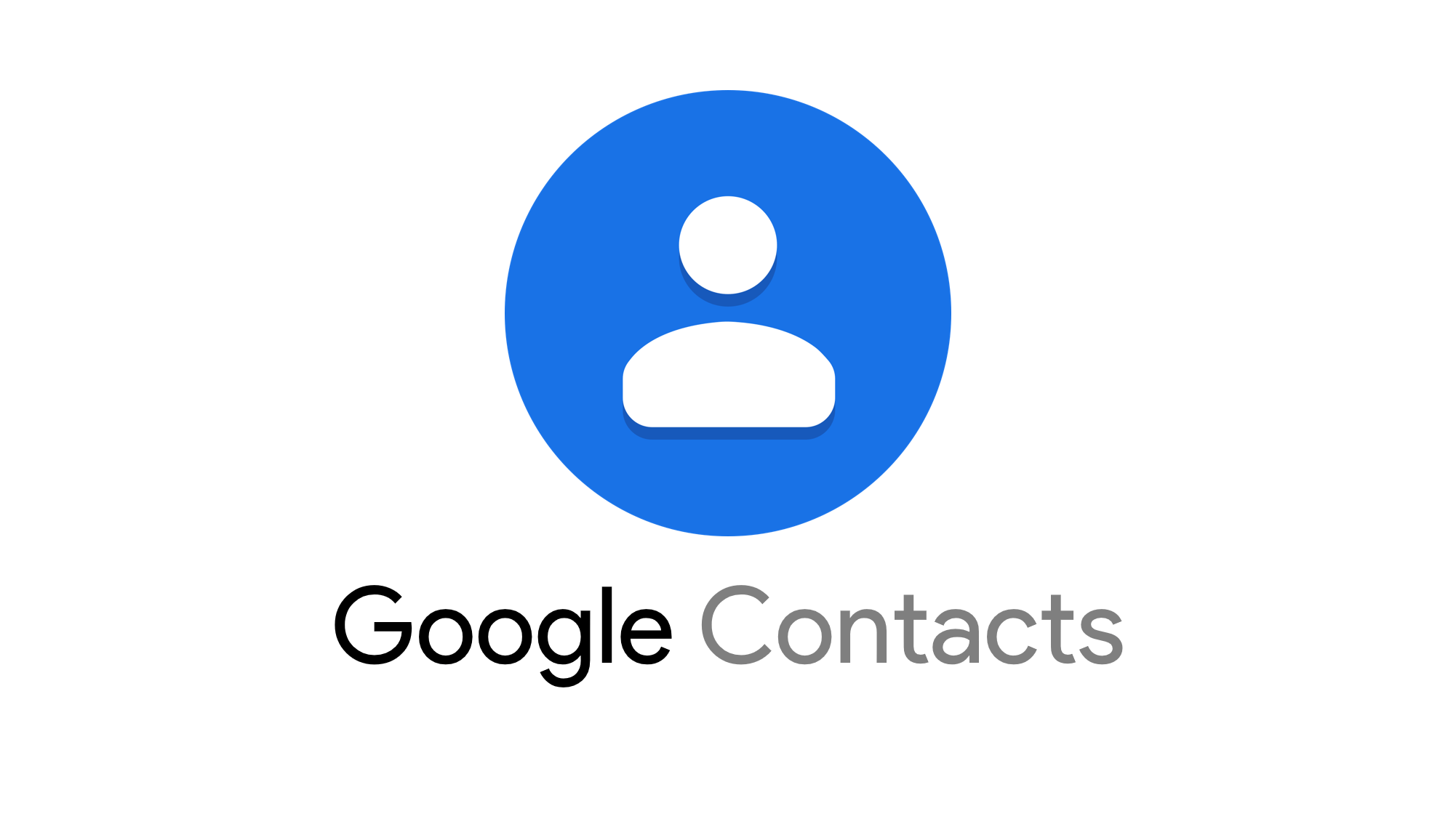 Sync iPhone Contacts to Google