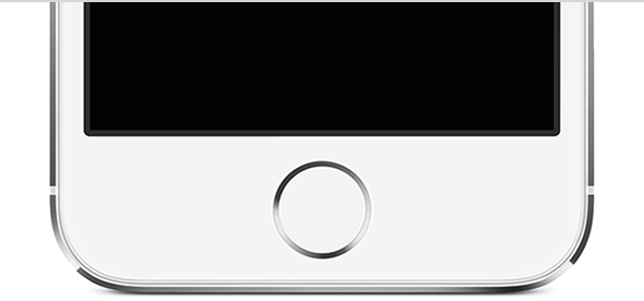 iPhone Home Button Not Working