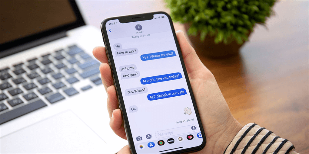 How to Backup Messages