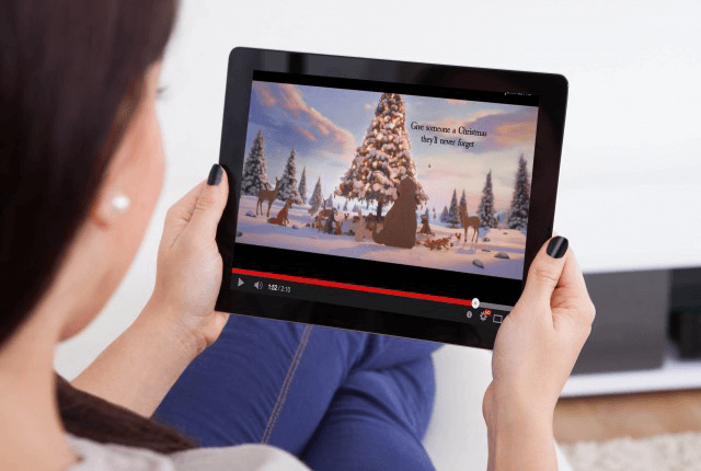 Transfer Video to iPad