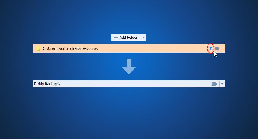 Click Filter