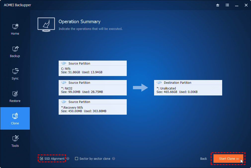 Top Two Ways to Install Windows 10 to SSD
