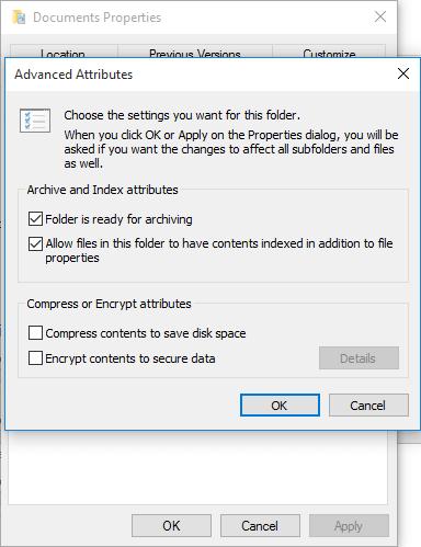 Decrypt File Or Folder