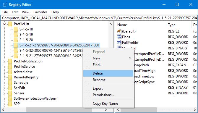 Delete Duplicate Folder